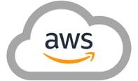AWS Cloud logo