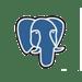 Postgre SQL logo