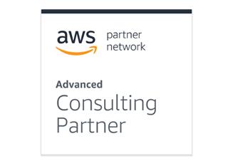 AWS Partner logo (website)